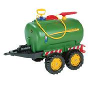 John Deere Twin Axle Water Tanker