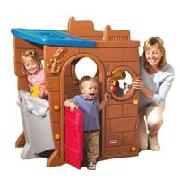 Little Tikes Pirate Playhouse