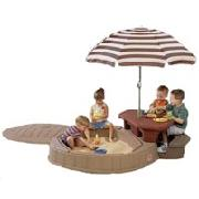 Step 2 Naturally Playful Summertime Playcentre