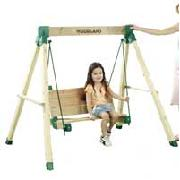Woodland Junior Wooden Hammock