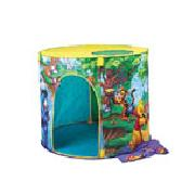Winnie the Pooh Play Pop Up Play House