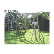 Active Outdoor Toys Monkey Bars