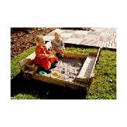 Active Outdoor Toys Sandpit