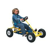Kids Go Carts Compact Go Cart