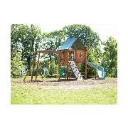 Plum Products Wooden Play Centre