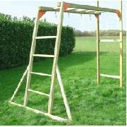 Action Tramps Monkey Bars