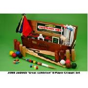 Great Exhibition Croquet Set