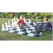 Jaques Giant Outdoor Chess