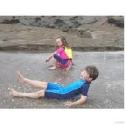 Konfidence Uv Protective Sunsuit