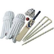 Kookaburra International Cricket Set
