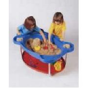 TP La Palma Sand and Water Play Centre with Lid