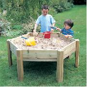 Table Sandpit