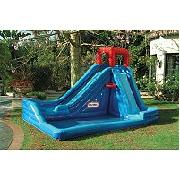 Little Tikes Basic Water Slide