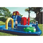 Little Tikes Deluxe Water Park