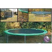 Plum 14ft Trampoline Combo Deal