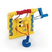 Robbie Toys Power Winch Hook and Tow Rope