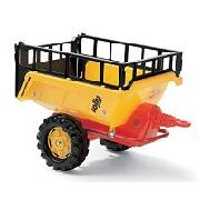 Robbie Toys Tipping Haywagon Kick Down Bar