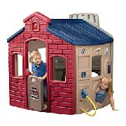 Little Tikes Town House