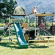 Super Tramp Action Stations Ultima Play System