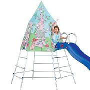 TP Explorer Fairy Den Set with Slide