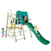 TP Forest Climber Set, Green