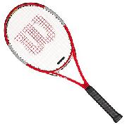 Wilson Six-One Comp Tennis Racket