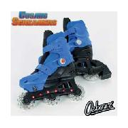 Cosmic Screamers In Line Skates 2