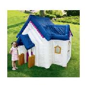 Little Tikes Inflatable Playhouse