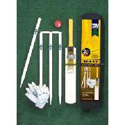 Marcus Trescothic Cricket Set - Size 6