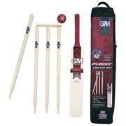 Michael Vaughan Kids Set Size 4