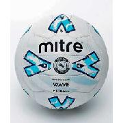 Mitre Wave Netball Size 5