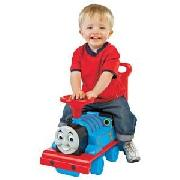 Thomas Sit N Ride