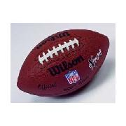 Wilson Nfl Extreme Us Football Junior