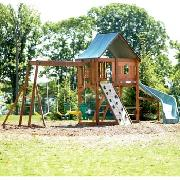 Mount Forest Playset