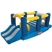 Obstacle Course Bouncer