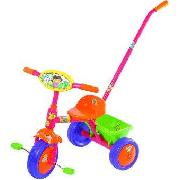 Dora the Explorer Sounds Trike