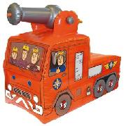 Fireman Sam Inflatable Water Cannon
