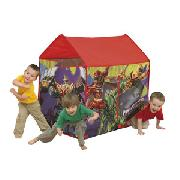 Power Rangers Mystic Force Tent