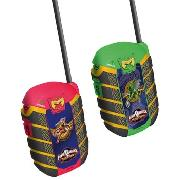 Power Rangers Mystic Force Walkie Talkies