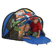 Power Rangers Spd Pop Up Tent