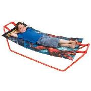Spiderman Hammock