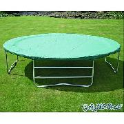 10 Foot Trampoline Cover Better/Best Playland/Supe